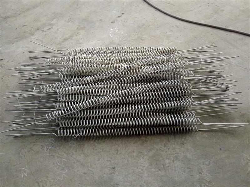 0Cr27Al7Mo2铁铬铝高温加热丝、电阻丝